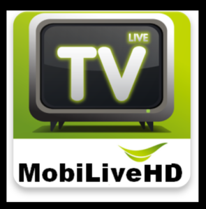 mobilelive HD