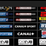 WSS (World Sports Stream) 2.1/2.2 APK/APP – WSS Stream