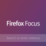 Firefox Focus APK Downlaod for Android