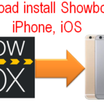 Showbox for iOS and iPhone, iPad Install Free App