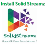 Solid Streamz APK for Android, Firestick, Amazon Fire TV?