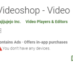 Videoshop for PC, Window 10/8/7 – Download Free Video Editor