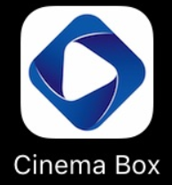 cinema box for ios