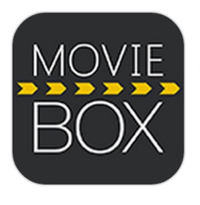 moviebox on iOS iphone ipad