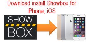 Showbox for iOS iPhone Download
